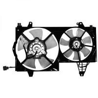 Ventilateur refroidissement du moteur Chauffage et refroidissement: Bouches d'aération doubles VOLVO 40 de 96 à >> - OEM : 3345745