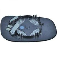 Miroir (convexe) de rétroviseur coté droit VOLVO 60 de 07 à >>