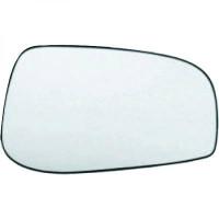 Miroir (asphérique) de rétroviseur coté gauche VOLVO 60 de 04 à 07 - OEM : 30674542
