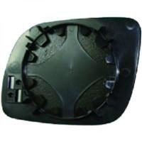 Miroir (convexe) de rétroviseur coté droit de 98 à 06 - OEM : 6Y1857522A