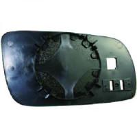 Miroir (asphérique) de rétroviseur coté gauche de 98 à 06 - OEM : 6Y1857521C