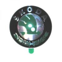 Emblème logo de 97 à 10