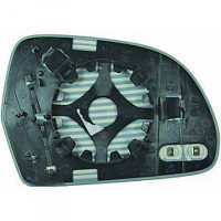 Miroir (convexe) de rétroviseur coté droit de 09 à 13 - OEM : 1Z0857522