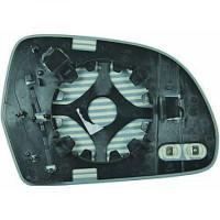Miroir (asphérique) de rétroviseur coté gauche de 09 à 13 - OEM : 1Z0857521