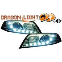 Set de deux phares principaux D1S/H1 Xénon de 04 à 08