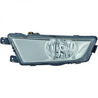 Phare antibrouillard droit chrome de 2013 à >> - OEM : 5E0941702D