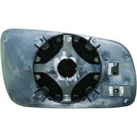 Miroir de rétroviseur coté gauche (dégivrant) de 01 à 05