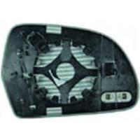 Miroir (convexe) de rétroviseur coté gauche de 08 à 12