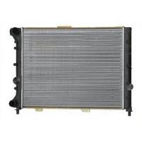 Radiateur, refroidissement du moteur 520 x 410 pour modèles sans clim de 97 à >> - OEM : 60663070