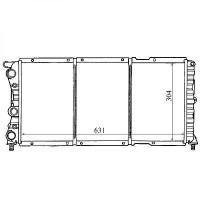 Radiateur, refroidissement du moteur 630 x 304 x 23 [mm] de 93 à 99 - OEM : 7718669