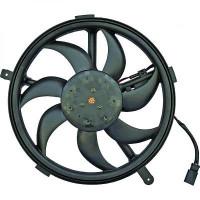 Ventilateur refroidissement du moteur Capacité nominale [W]: 200 de 07 à 15 - OEM : 17422754854
