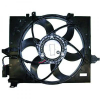 Ventilateur refroidissement du moteur de 03 à 07 - OEM : 7526824
