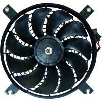 Ventilateur refroidissement du moteur de 98 à 05