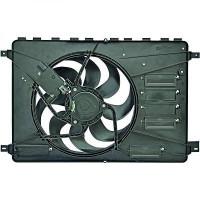 Ventilateur refroidissement du moteur 12V de 06 à >> - OEM : 6G918C607PE