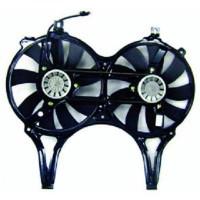 Ventilateur refroidissement du moteur Puissance absorbée [W]: 350 de 95 à 02