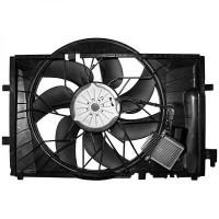 Ventilateur refroidissement du moteur sans climatisation de 00 à >> - OEM : A2035000293