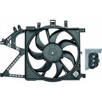 Ventilateur refroidissement du moteur 12V de 00 à 06 - OEM : 24402524