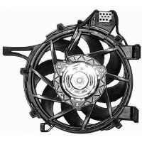 Ventilateur refroidissement du moteur Forme de la prise: ovale de 00 à 03 - OEM : 6341163