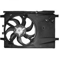 Ventilateur refroidissement du moteur sans climatisation de 06 à >>