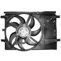 Ventilateur refroidissement du moteur avec climatisation de 06 à >> - OEM : 13 41 395