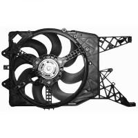 Ventilateur refroidissement du moteur 12V de 06 à >> - OEM : 1341398