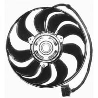 Ventilateur refroidissement du moteur boite manuelle de 01 à 04 - OEM : 6Q0959455J