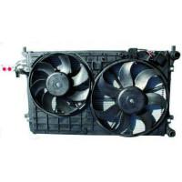 Module de refroidissement avec condensateur - OEM : 1KO121251P