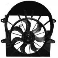 Ventilateur refroidissement du moteur de 05 à 08