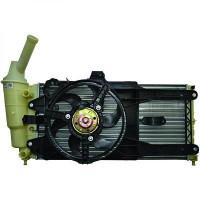 Module de refroidissement avec condensateur de 96 à 03