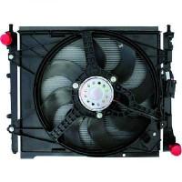 Module de refroidissement avec condensateur de 09 à >>