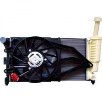 Module de refroidissement avec condensateur de 07 à >>