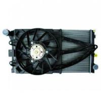 Module de refroidissement avec condensateur de 03 à >>