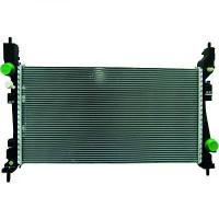 Radiateur, refroidissement du moteur 630 x 325 de 07 à >> - OEM : 1330Y1