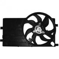 Ventilateur refroidissement du moteur 12V de 07 à >> - OEM : 1253P5