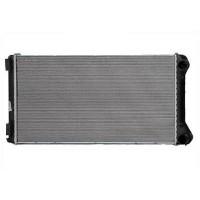 Radiateur, refroidissement du moteur 580 x 306 pour boite manuelle de 99 à >> - OEM : 51708727