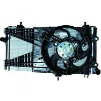 Module de refroidissement avec condensateur de 04 à >>
