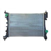 Radiateur, refroidissement du moteur 540 x 375 x 24 pour boite manuelle de 05 à >> - OEM : 55701408