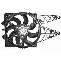 Ventilateur refroidissement du moteur 12V de 05 à >> - OEM : 55701372