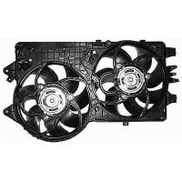 Ventilateur refroidissement du moteur 12V de 05 à >> - OEM : 55703903