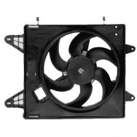 Ventilateur refroidissement du moteur avec climatisation de 98 à 04 - OEM : 46550400