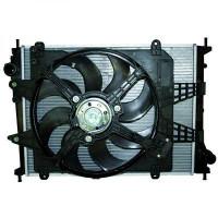 Module de refroidissement avec condensateur de 05 à >>