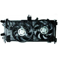 Module de refroidissement avec condensateur de 06 à 10
