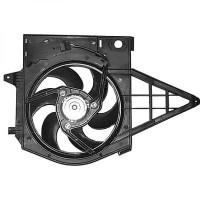 Ventilateur refroidissement du moteur 12V Diamètre 1/diamètre 2 [mm]: 320 de 95 à 06 - OEM : 1308J2