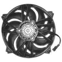 Ventilateur refroidissement du moteur 12V de 01 à 05 - OEM : 1253A6
