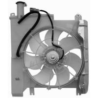 Ventilateur refroidissement du moteur avec climatisation de 05 à 10 - OEM : 167110Q010
