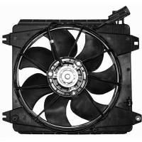 Ventilateur refroidissement du moteur sans climatisation de 05 à 10 - OEM : 1253H1