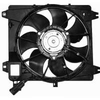 Ventilateur refroidissement du moteur avec climatisation de 05 à 10 - OEM : 1308CH