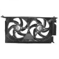 Ventilateur refroidissement du moteur avec climatisation de 97 à 02 - OEM : 1308.T1