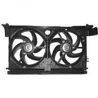 Ventilateur refroidissement du moteur avec climatisation de 99 à 04 - OEM : 1308P4