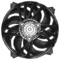 Ventilateur refroidissement du moteur 12V de 99 à 04